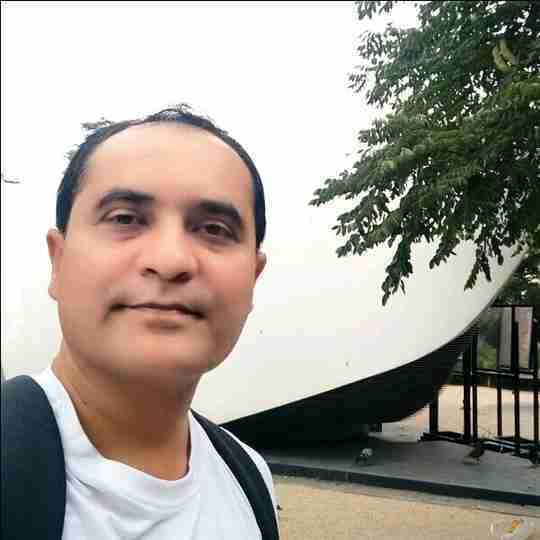 Dr. Shahil Patel's profile on Curofy