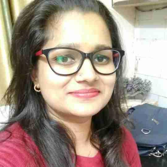 Dr. Vishakha Sriwastava (Pt)'s profile on Curofy