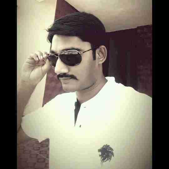 Dr. Shivaraj Srk's profile on Curofy