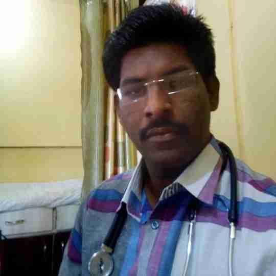 Dr. Naresh Gogula's profile on Curofy