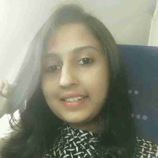 Dr. Khushboo Vachhani (Pt)'s profile on Curofy