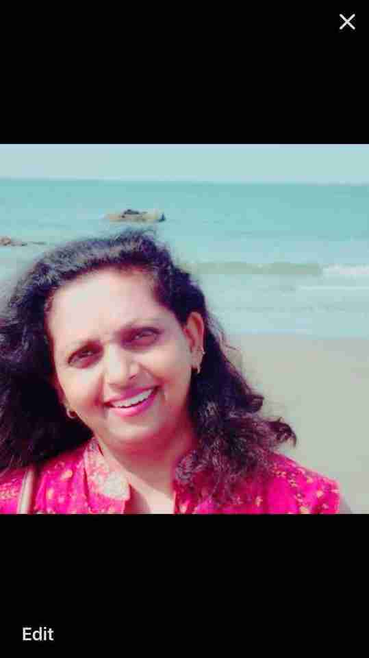 Dr. Savitha N's profile on Curofy