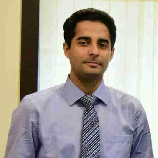 Dr. Santanu Mukherjee's profile on Curofy