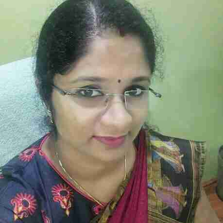 Dr. Asha A's profile on Curofy
