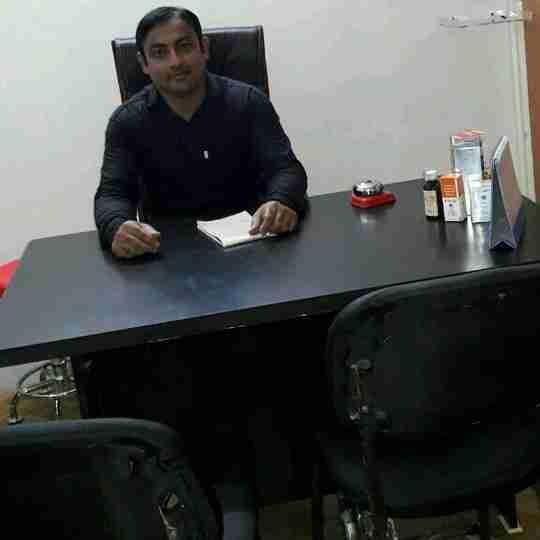 Dr. Mohd Faizan's profile on Curofy