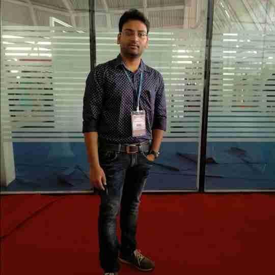 Bikash Ranjan Bindhani's profile on Curofy