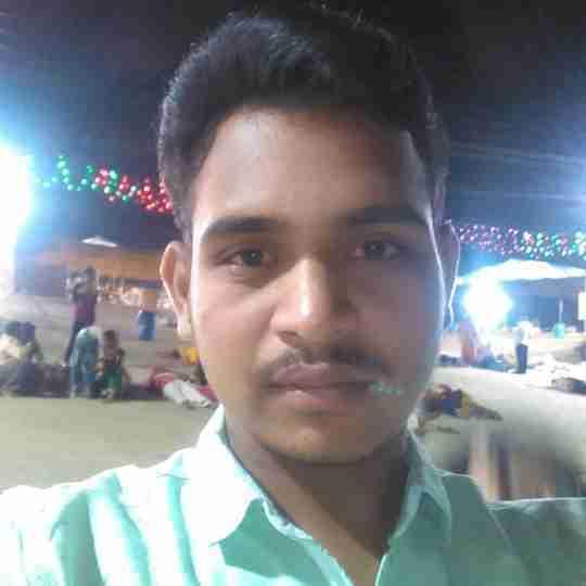 Mittapalli Tharun Manikanta's profile on Curofy