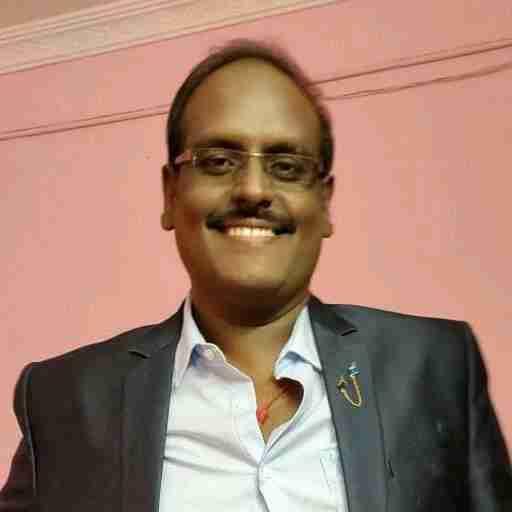 Dr. Kumaraswamy Ravuvari's profile on Curofy
