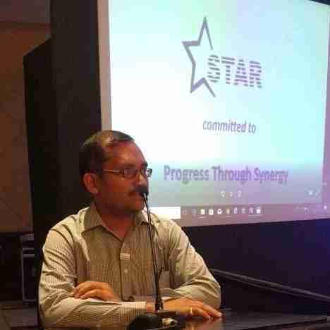 Dr. P Suresh Kumar's profile on Curofy