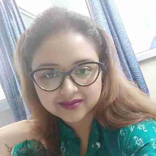 Dr. Adhunika Singh's profile on Curofy