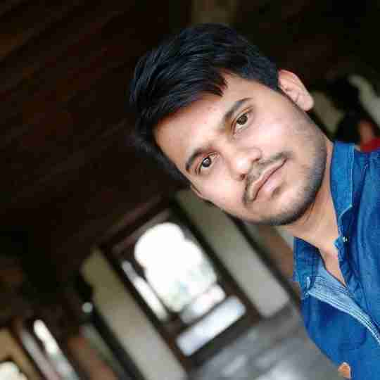 Rajesh Kokate's profile on Curofy