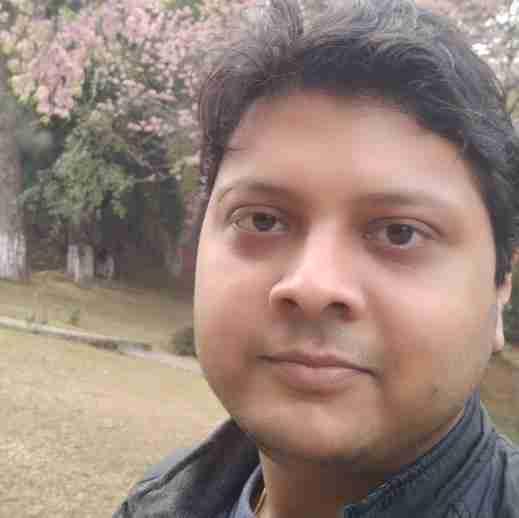 Dr. Subhadeep Das's profile on Curofy