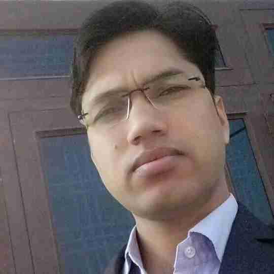 Dr. Bhupendra Saini's profile on Curofy