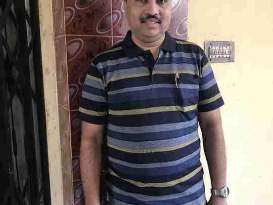 Dr. Annam Sankara Narayan's profile on Curofy