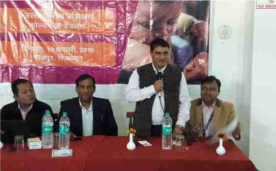 Dr. Manish Choudhary's profile on Curofy