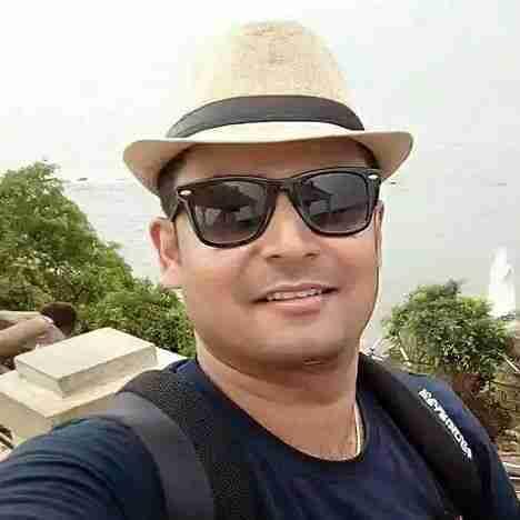 Dr. Ankit Mankad's profile on Curofy