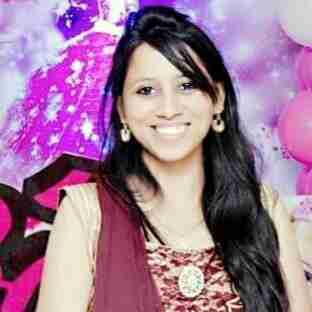 Dr. Priya Tiwari's profile on Curofy