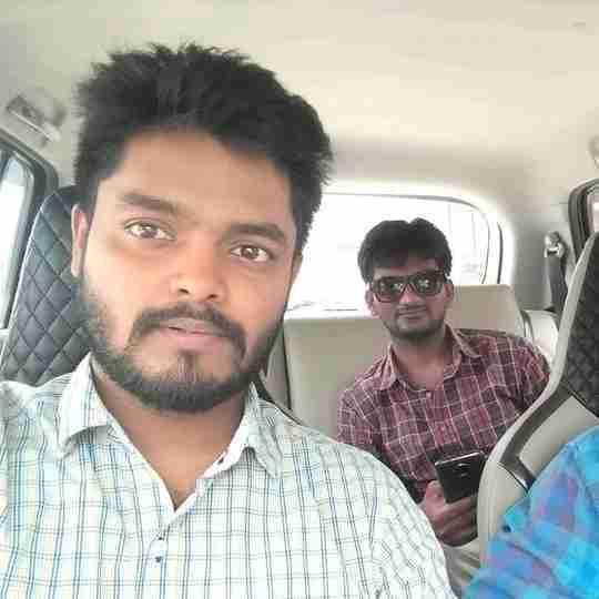 Raju Kudurupaka's profile on Curofy
