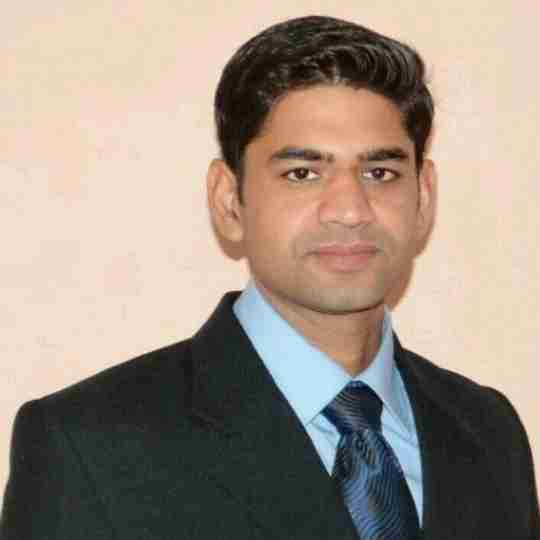 Dr. Kaushal Yadav's profile on Curofy
