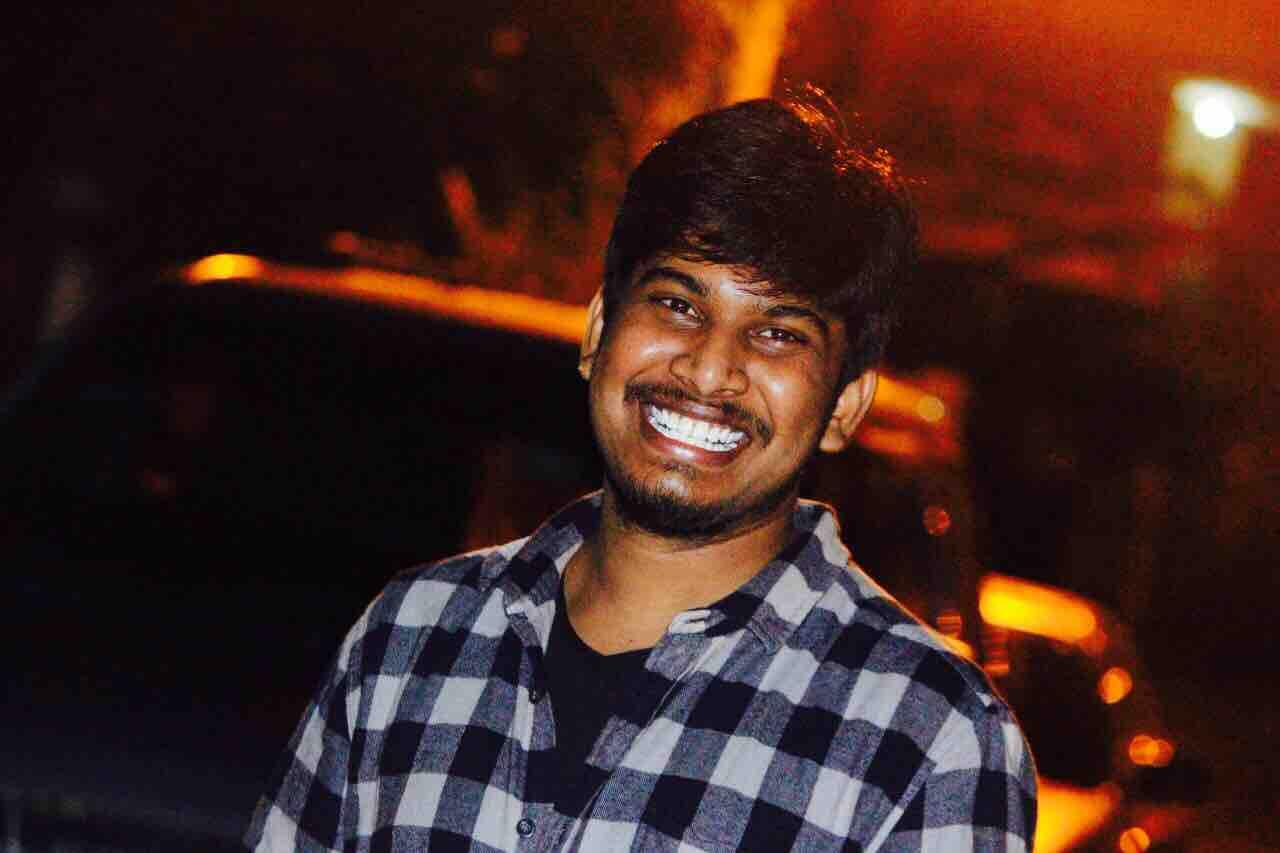 Dr. Bolleddu Soloman Raju's profile on Curofy