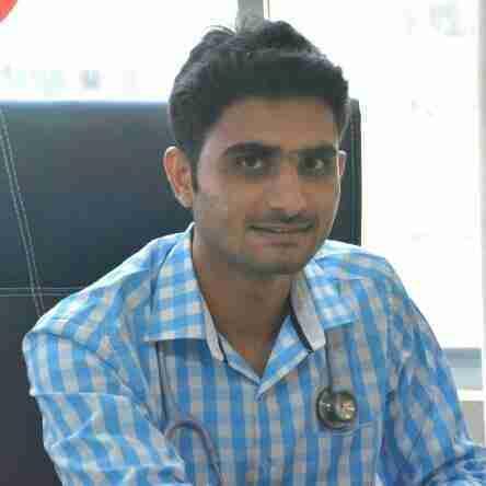 Dr. Sagar Kambaria's profile on Curofy