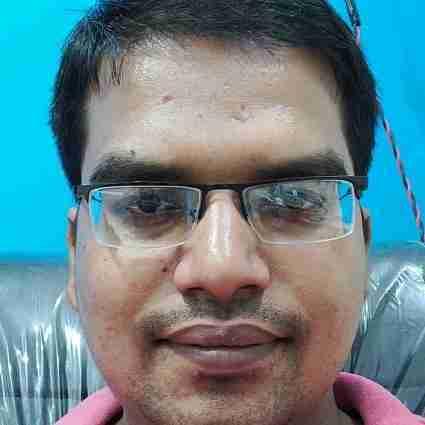 Dr. Pawan Sahu's profile on Curofy