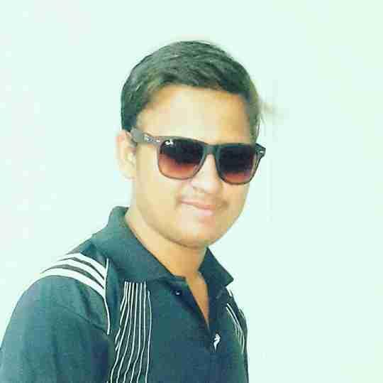 Swapnil Joshi's profile on Curofy