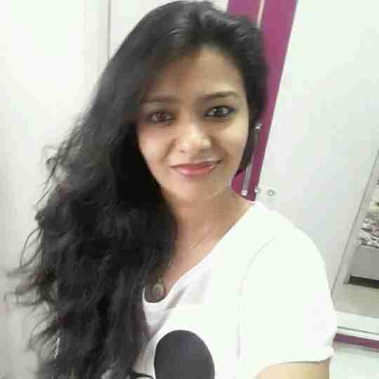 Dr. Soniya Rathi Rathi's profile on Curofy