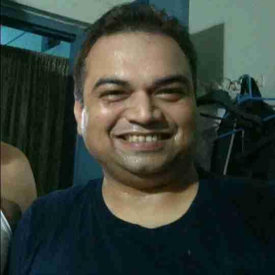Dr. Shashank Kumar's profile on Curofy