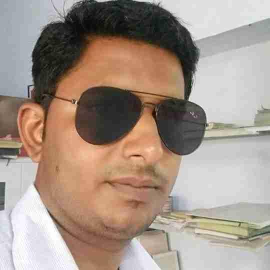 Dr. Manoj Yadav's profile on Curofy