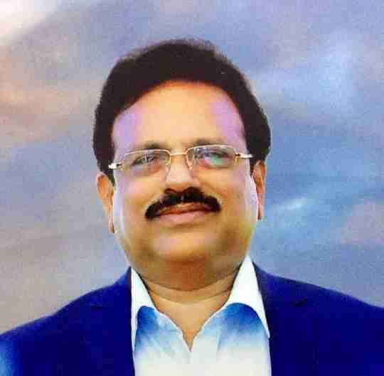 Dr. P.kishore Kumar's profile on Curofy