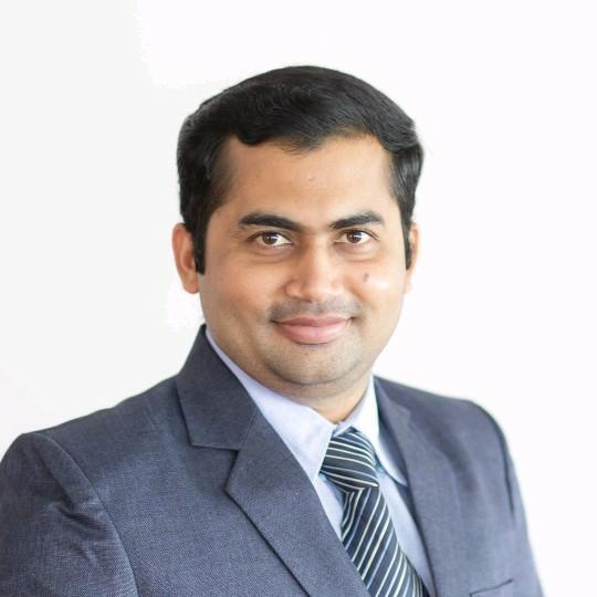 Dr. Keyur Bhatt's profile on Curofy