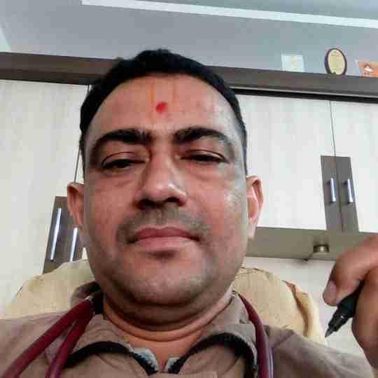 Dr. Pankaj Patel's profile on Curofy