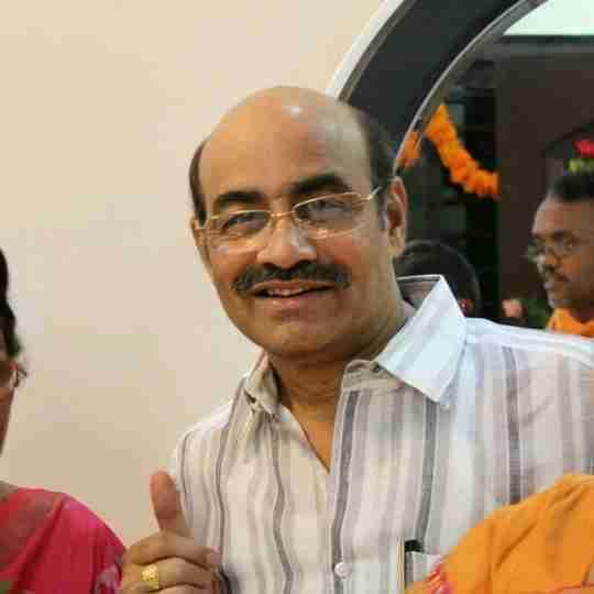 Dr. Koganti Babu's profile on Curofy