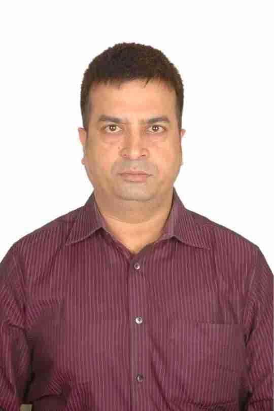 Dr. Shashikant Dudhgaonkar's profile on Curofy