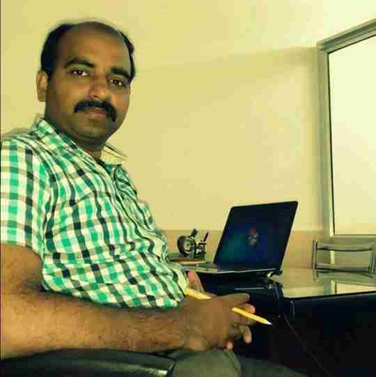 Dr. Amit Srivastava's profile on Curofy