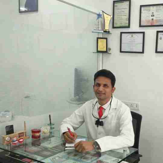 Dr. Javed Khan's profile on Curofy