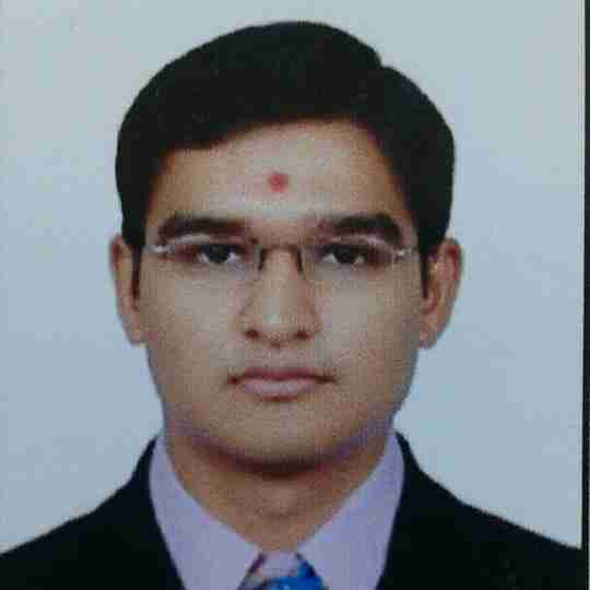 Dr. Nishant Patel's profile on Curofy