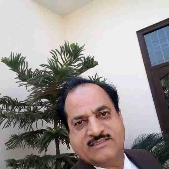 Dr. Parveen K Sharma's profile on Curofy
