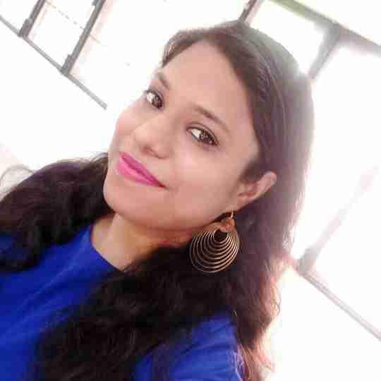 Juhi Srivastava's profile on Curofy