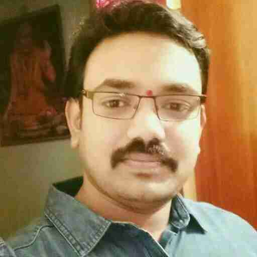 Dr. Hanumesh M D's profile on Curofy
