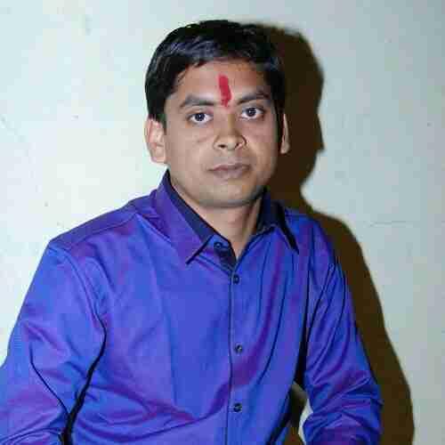 Dr. Shrikant Mahajan's profile on Curofy