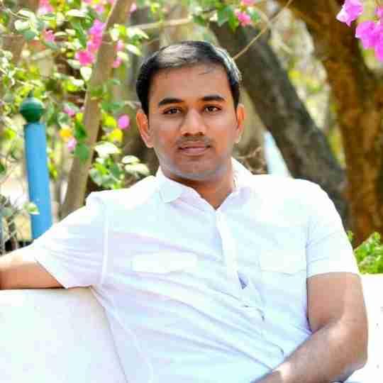 Dr. Maheshwar Reddy's profile on Curofy
