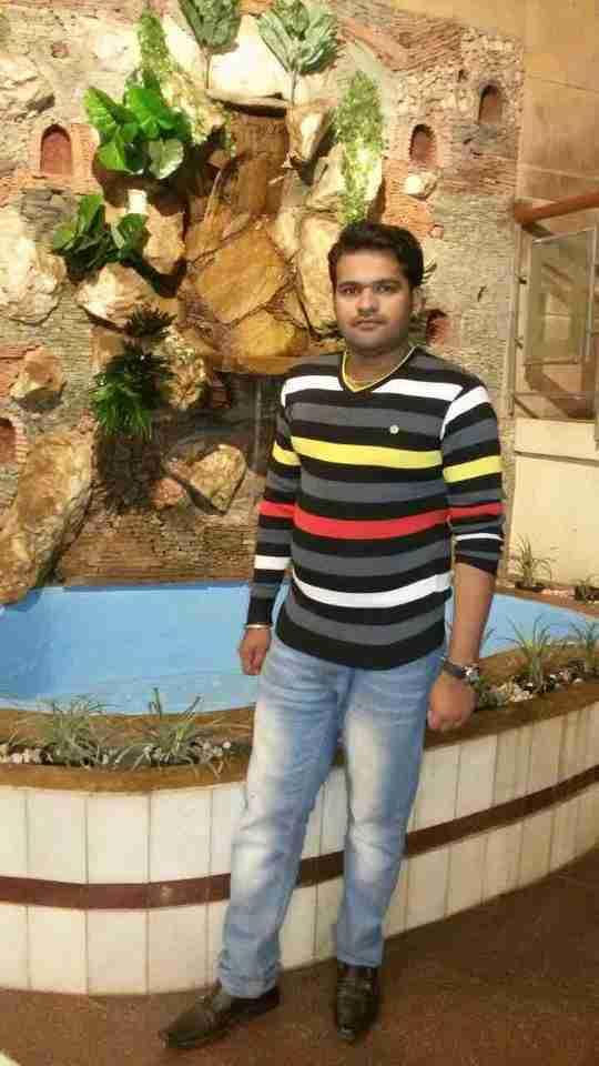 Dr. Ganesh Yamgar's profile on Curofy