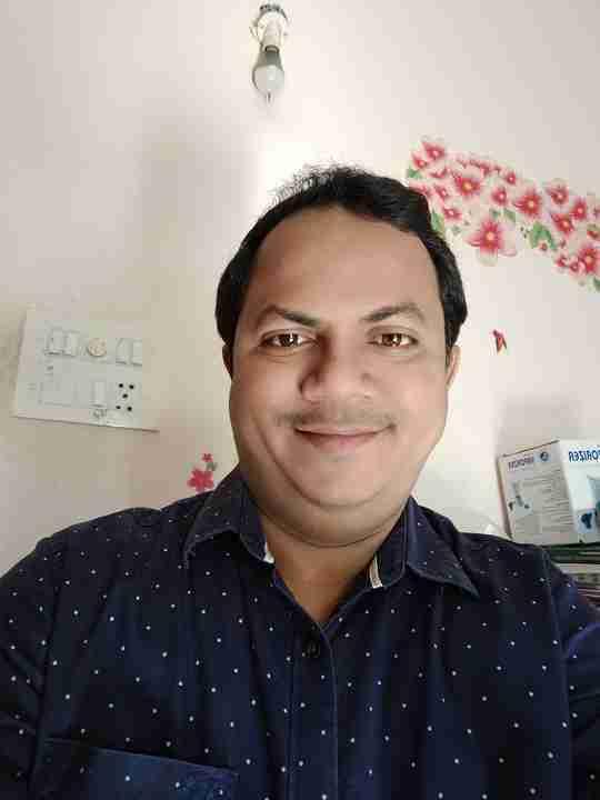 Dr. Sateesh Kumar Kamera's profile on Curofy