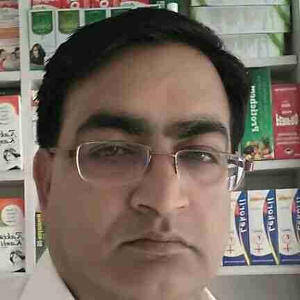 Dr. Satvir Singh's profile on Curofy