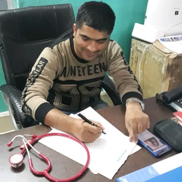 Dr. Shahidul Islam's profile on Curofy