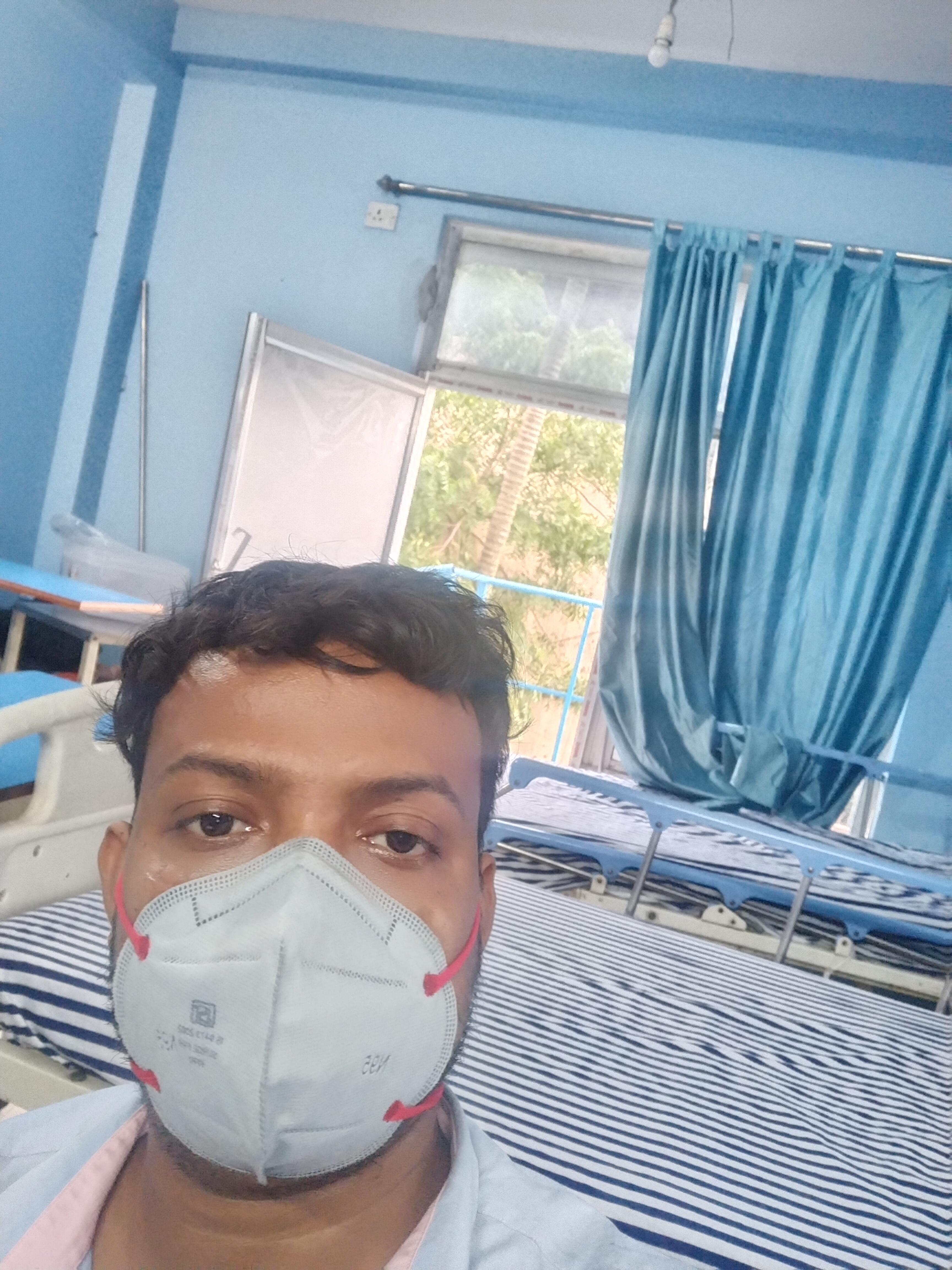 Dr. Anupam Bhunia