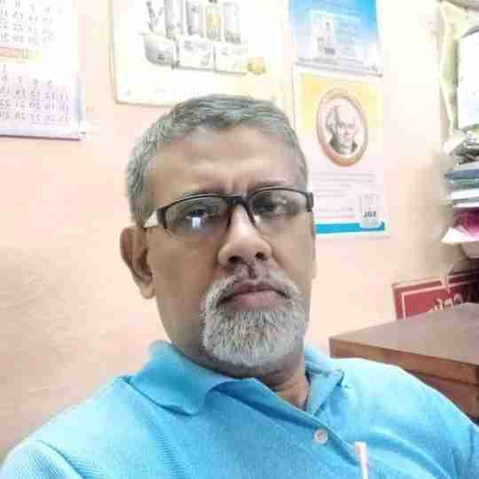 Dr. Debasish Mukhopadhyay's profile on Curofy