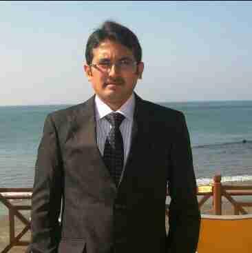 Dr. Yadavalli Guruprasad's profile on Curofy